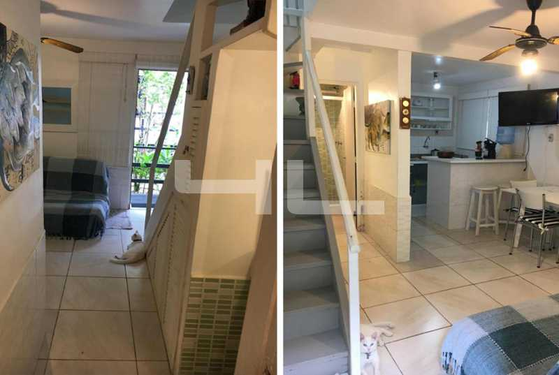 0009 - Casa em Condomínio 2 quartos à venda Armação dos Búzios,RJ - R$ 470.000 - 00919CA - 10