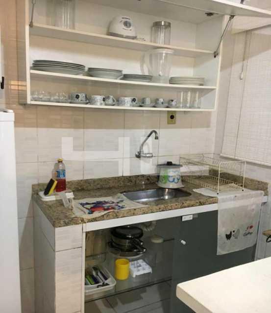 0018 - Casa em Condomínio 2 quartos à venda Armação dos Búzios,RJ - R$ 470.000 - 00919CA - 19