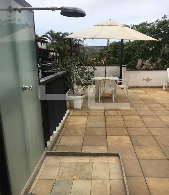0019 - Casa em Condomínio 2 quartos à venda Armação dos Búzios,RJ - R$ 470.000 - 00919CA - 20