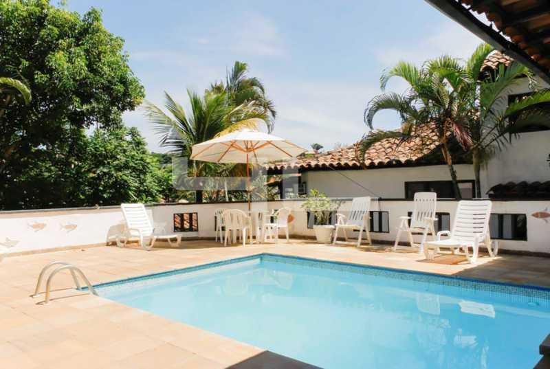 0024 - Casa em Condomínio 2 quartos à venda Armação dos Búzios,RJ - R$ 470.000 - 00919CA - 25