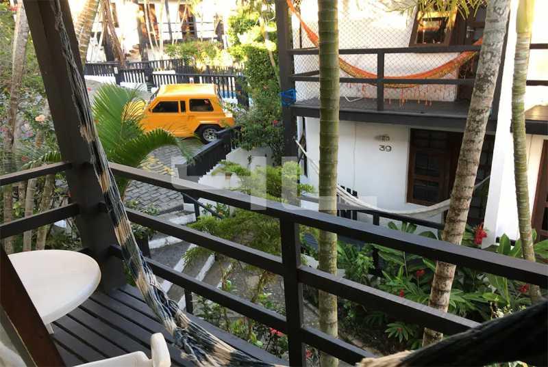 0026 - Casa em Condomínio 2 quartos à venda Armação dos Búzios,RJ - R$ 470.000 - 00919CA - 27
