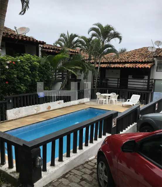 0028 - Casa em Condomínio 2 quartos à venda Armação dos Búzios,RJ - R$ 470.000 - 00919CA - 29