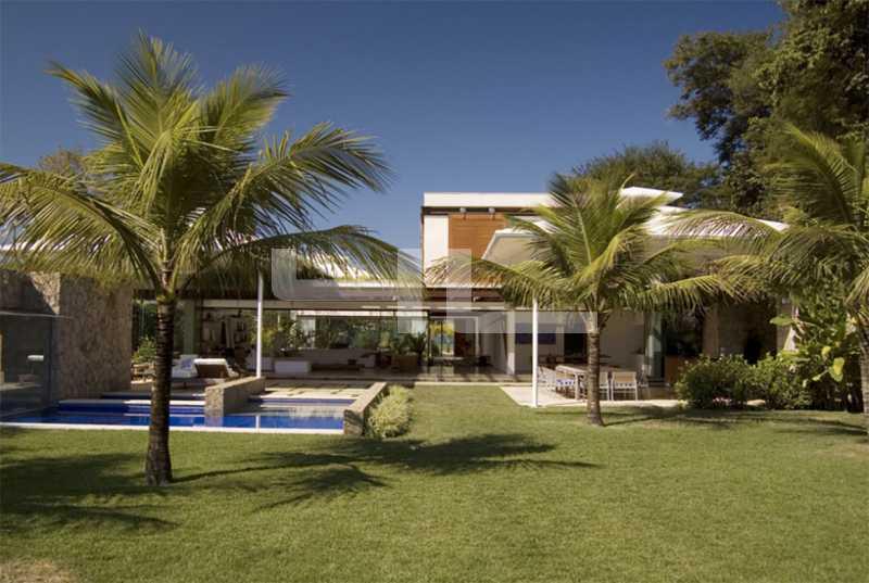 0001 - Casa em Condomínio 5 quartos à venda Mangaratiba,RJ - R$ 14.000.000 - 00937CA - 1