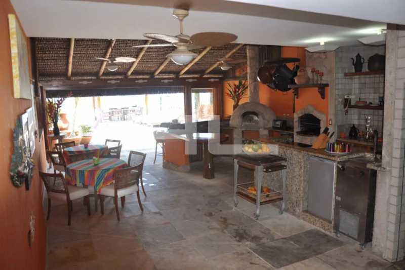 PORTOGALLO - Casa em Condomínio 5 quartos à venda Angra dos Reis,RJ - R$ 3.400.000 - 00943CA - 6