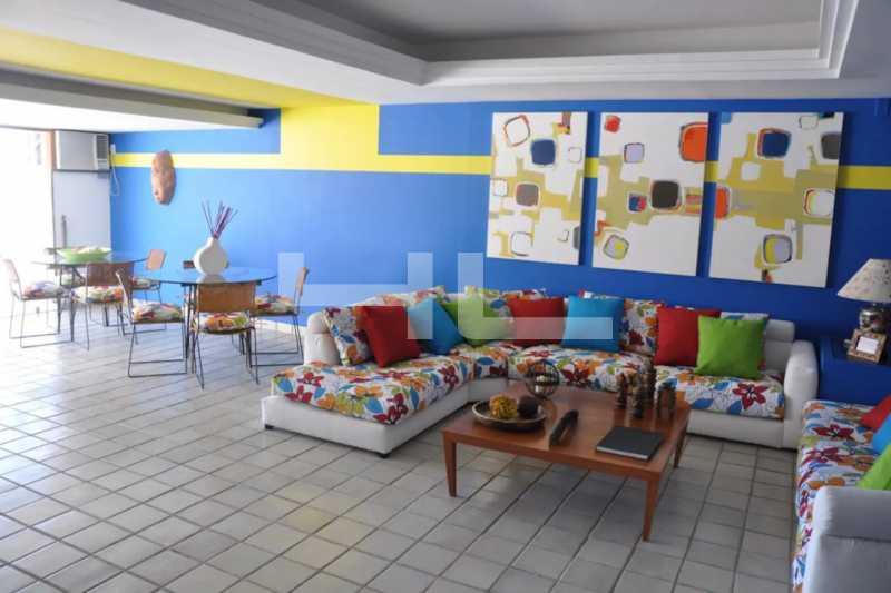 PORTOGALLO - Casa em Condomínio 5 quartos à venda Angra dos Reis,RJ - R$ 3.400.000 - 00943CA - 4