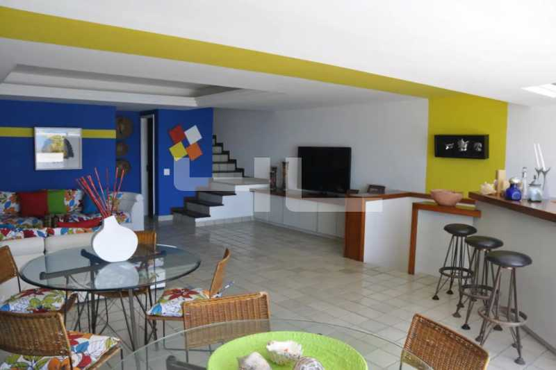 PORTOGALLO - Casa em Condomínio 5 quartos à venda Angra dos Reis,RJ - R$ 3.400.000 - 00943CA - 5