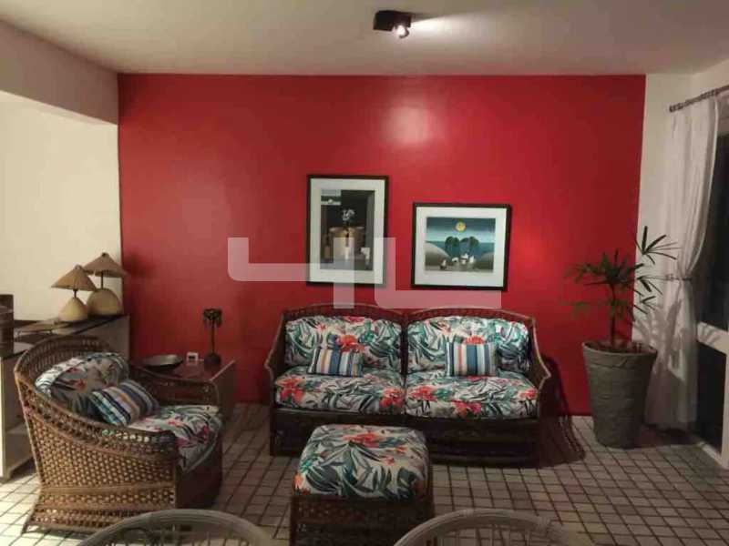 PORTOGALLO - Casa em Condomínio 5 quartos à venda Angra dos Reis,RJ - R$ 3.400.000 - 00943CA - 8