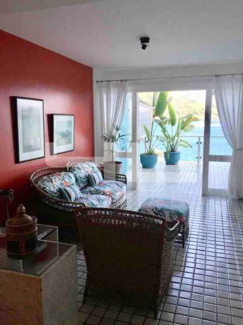 PORTOGALLO - Casa em Condomínio 5 quartos à venda Angra dos Reis,RJ - R$ 3.400.000 - 00943CA - 9