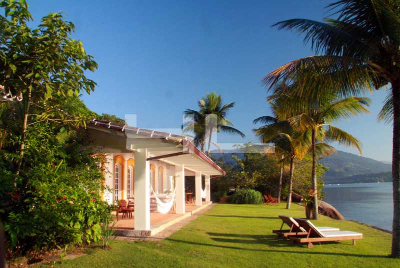 0003 - Casa Parati,Caborê,RJ À Venda,5 Quartos,490m² - 00947CA - 4
