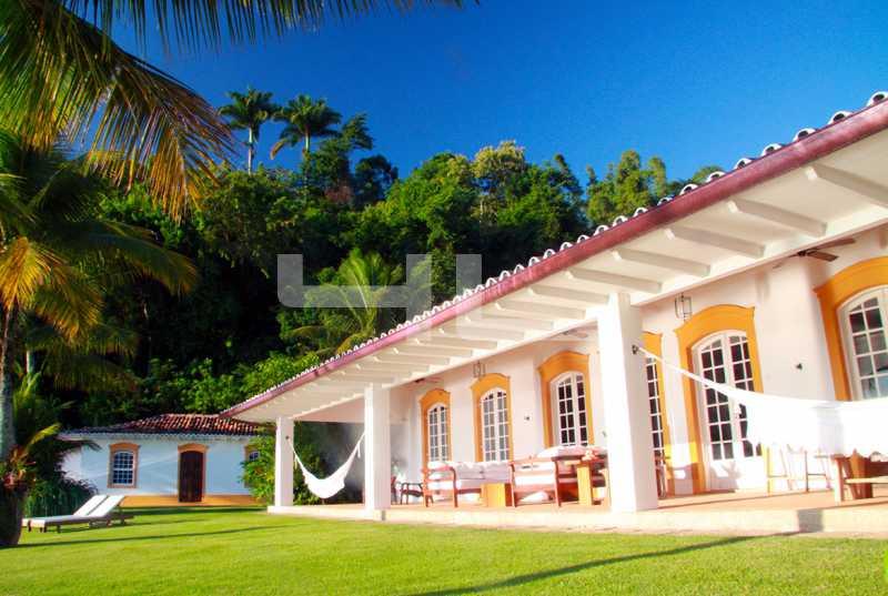 0006 - Casa Parati,Caborê,RJ À Venda,5 Quartos,490m² - 00947CA - 7