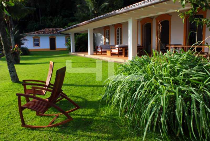 0022 - Casa Parati,Caborê,RJ À Venda,5 Quartos,490m² - 00947CA - 23
