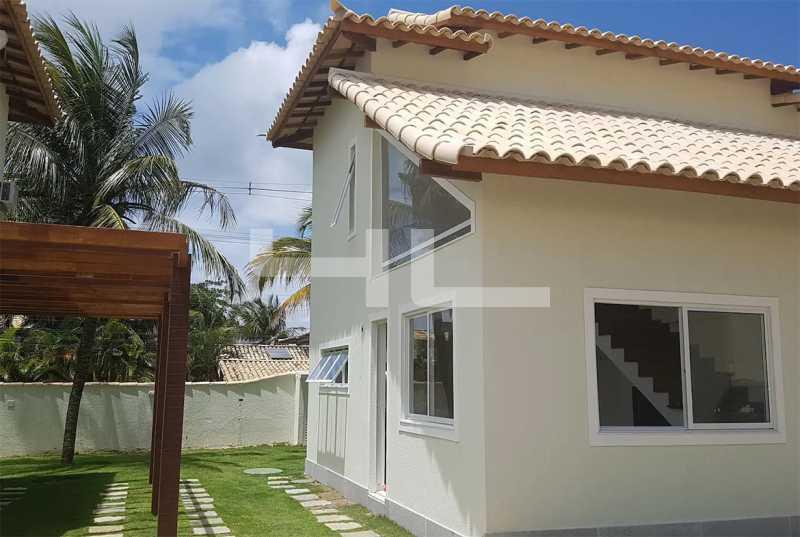 0001 - Casa em Condomínio 1 quarto à venda Armação dos Búzios,RJ - R$ 799.000 - 00961CA - 1