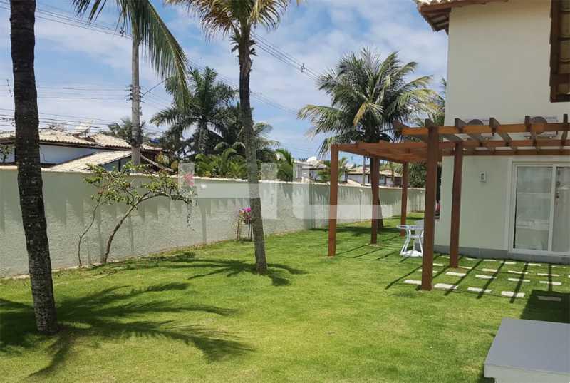 0002 - Casa em Condomínio 1 quarto à venda Armação dos Búzios,RJ - R$ 799.000 - 00961CA - 3