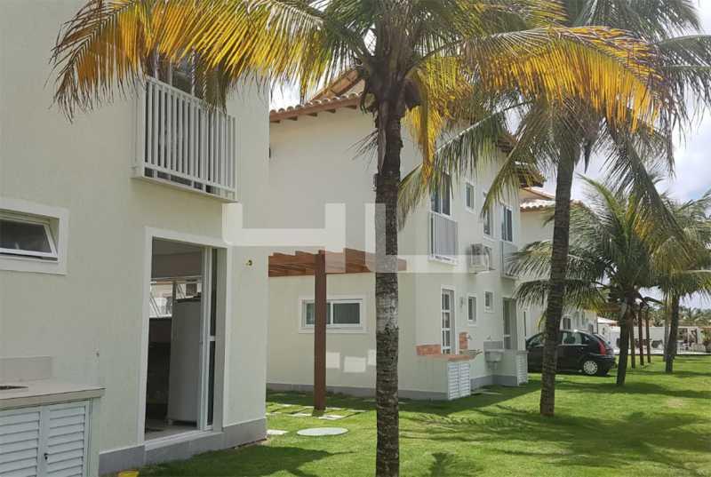 0003 - Casa em Condomínio 1 quarto à venda Armação dos Búzios,RJ - R$ 799.000 - 00961CA - 5