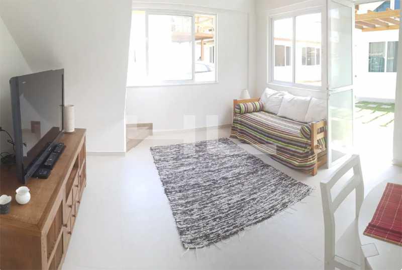 0005 - Casa em Condomínio 1 quarto à venda Armação dos Búzios,RJ - R$ 799.000 - 00961CA - 6
