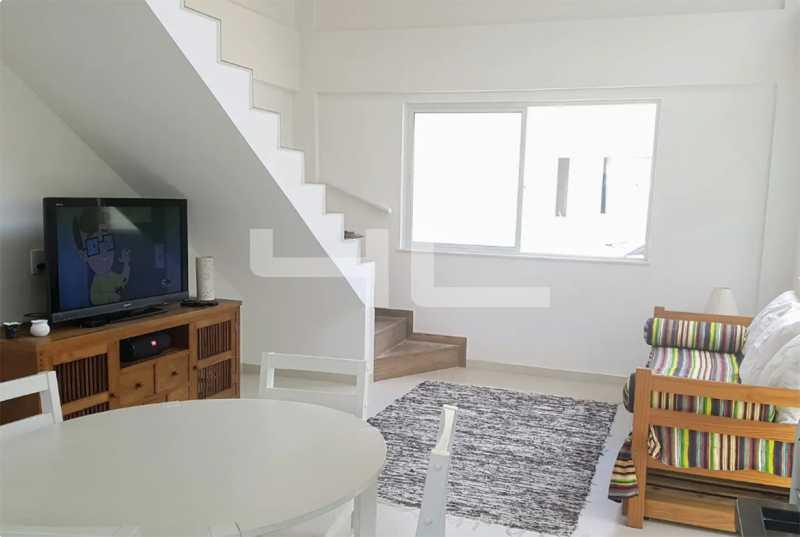 0006 - Casa em Condomínio 1 quarto à venda Armação dos Búzios,RJ - R$ 799.000 - 00961CA - 7