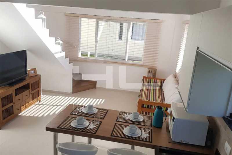 0007 - Casa em Condomínio 1 quarto à venda Armação dos Búzios,RJ - R$ 799.000 - 00961CA - 8