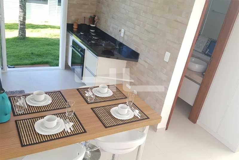 0010 - Casa em Condomínio 1 quarto à venda Armação dos Búzios,RJ - R$ 799.000 - 00961CA - 11