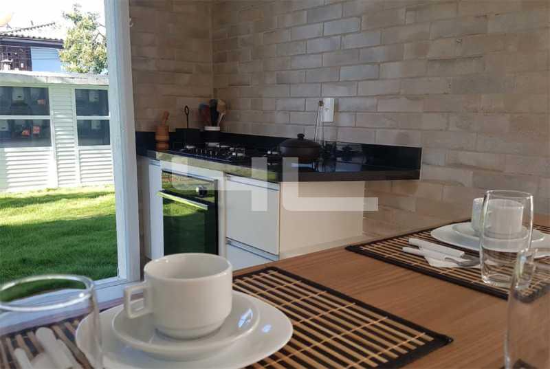 0012 - Casa em Condomínio 1 quarto à venda Armação dos Búzios,RJ - R$ 799.000 - 00961CA - 13