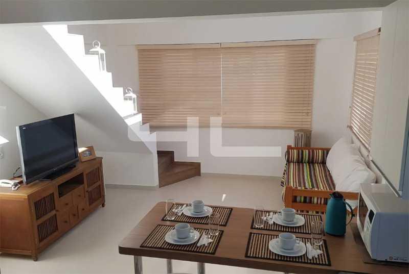 0013 - Casa em Condomínio 1 quarto à venda Armação dos Búzios,RJ - R$ 799.000 - 00961CA - 14
