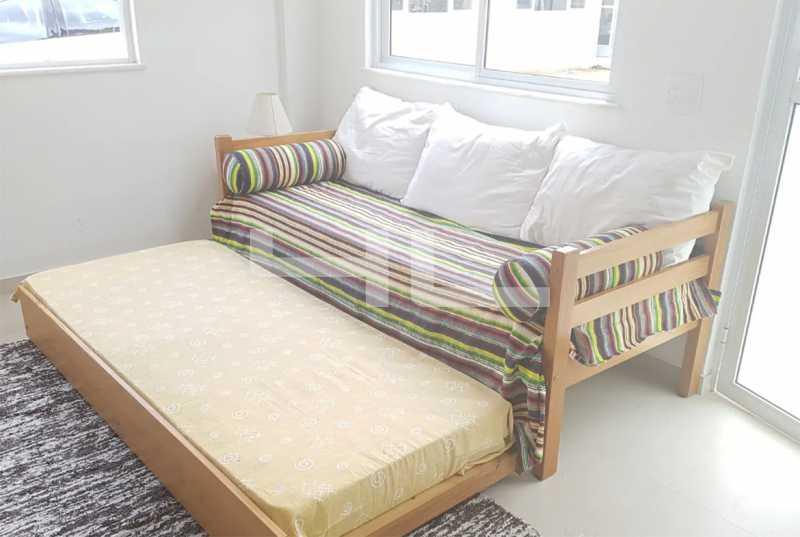 0014 - Casa em Condomínio 1 quarto à venda Armação dos Búzios,RJ - R$ 799.000 - 00961CA - 15
