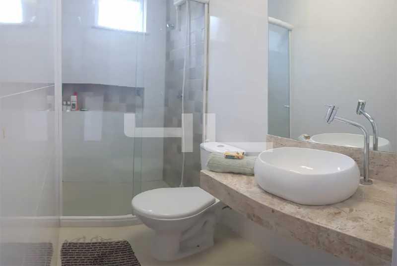 0015 - Casa em Condomínio 1 quarto à venda Armação dos Búzios,RJ - R$ 799.000 - 00961CA - 16