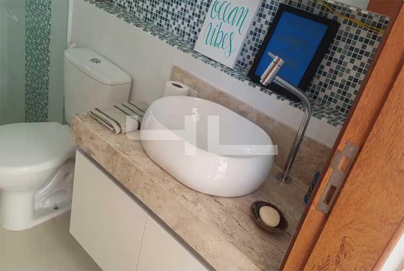 0019 - Casa em Condomínio 1 quarto à venda Armação dos Búzios,RJ - R$ 799.000 - 00961CA - 20