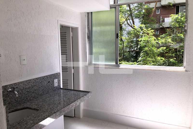 0015 - Apartamento 2 quartos à venda Rio de Janeiro,RJ - R$ 1.200.000 - 00966AP - 16