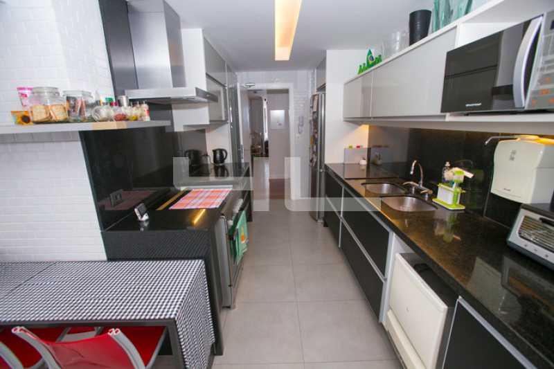 ALTO LEBLON - Apartamento 3 quartos à venda Rio de Janeiro,RJ - R$ 3.999.000 - 00969AP - 7