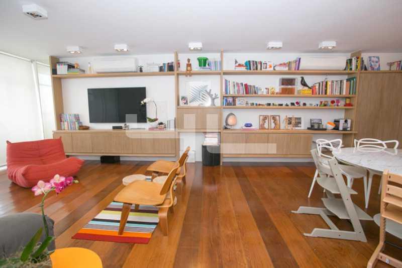 ALTO LEBLON - Apartamento 3 quartos à venda Rio de Janeiro,RJ - R$ 3.999.000 - 00969AP - 6