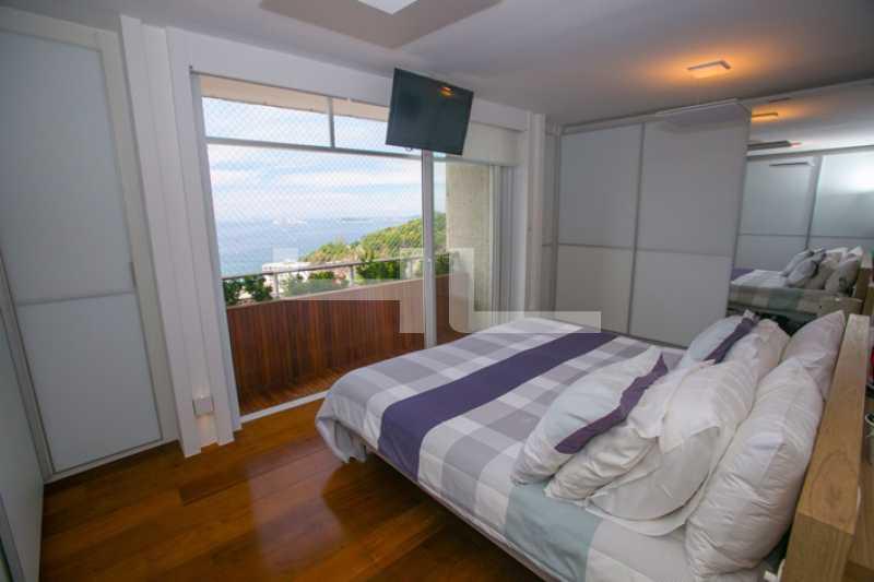 ALTO LEBLON - Apartamento 3 quartos à venda Rio de Janeiro,RJ - R$ 3.999.000 - 00969AP - 9
