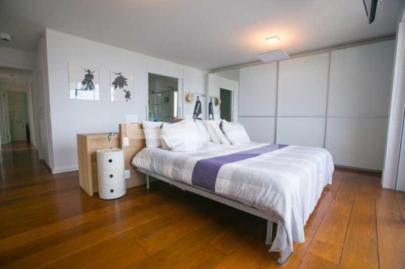 ALTO LEBLON - Apartamento 3 quartos à venda Rio de Janeiro,RJ - R$ 3.999.000 - 00969AP - 10