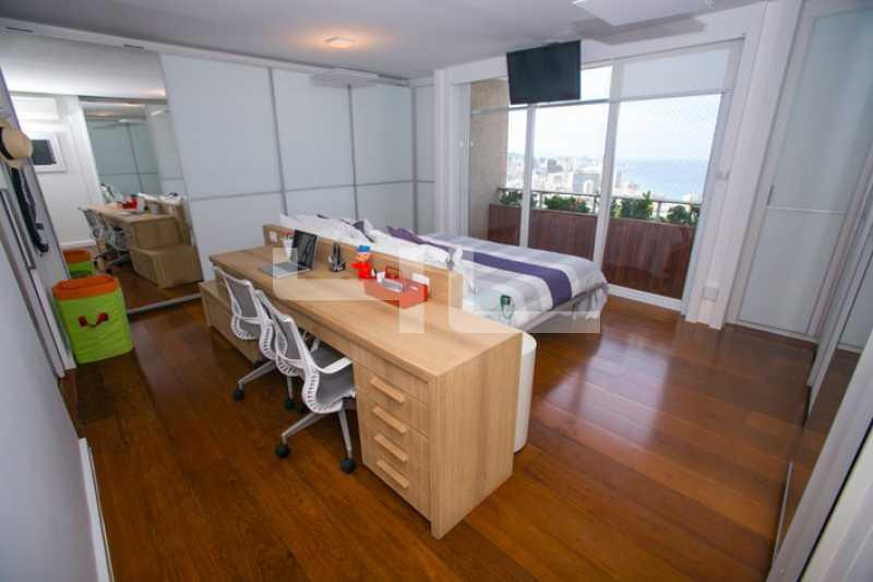 ALTO LEBLON - Apartamento 3 quartos à venda Rio de Janeiro,RJ - R$ 3.999.000 - 00969AP - 11