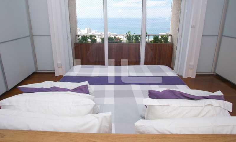 ALTO LEBLON - Apartamento 3 quartos à venda Rio de Janeiro,RJ - R$ 3.999.000 - 00969AP - 12