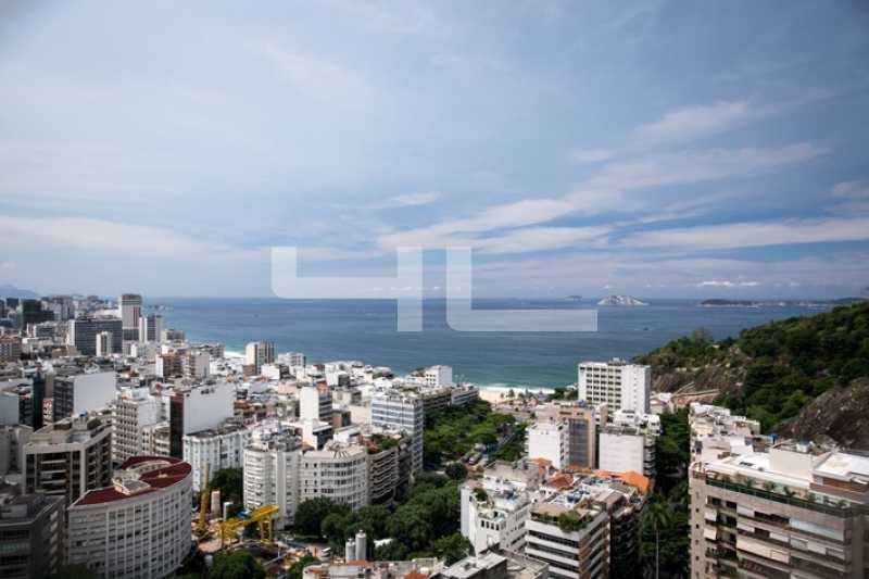ALTO LEBLON - Apartamento 3 quartos à venda Rio de Janeiro,RJ - R$ 3.999.000 - 00969AP - 3