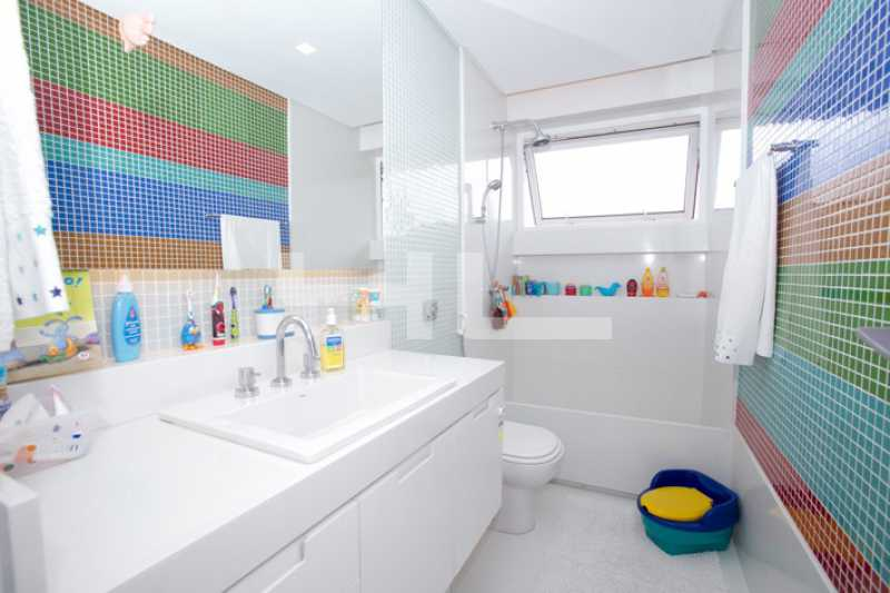 ALTO LEBLON - Apartamento 3 quartos à venda Rio de Janeiro,RJ - R$ 3.999.000 - 00969AP - 13