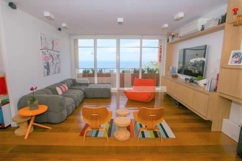ALTO LEBLON - Apartamento 3 quartos à venda Rio de Janeiro,RJ - R$ 3.999.000 - 00969AP - 1