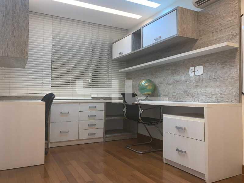 14 - Casa em Condomínio 5 quartos à venda Rio de Janeiro,RJ - R$ 2.190.000 - 00979CA - 15