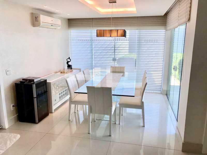 09 - Casa em Condomínio 5 quartos à venda Rio de Janeiro,RJ - R$ 2.190.000 - 00979CA - 10
