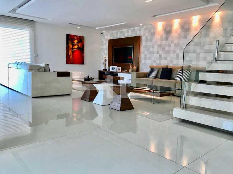 07 - Casa em Condomínio 5 quartos à venda Rio de Janeiro,RJ - R$ 2.190.000 - 00979CA - 8