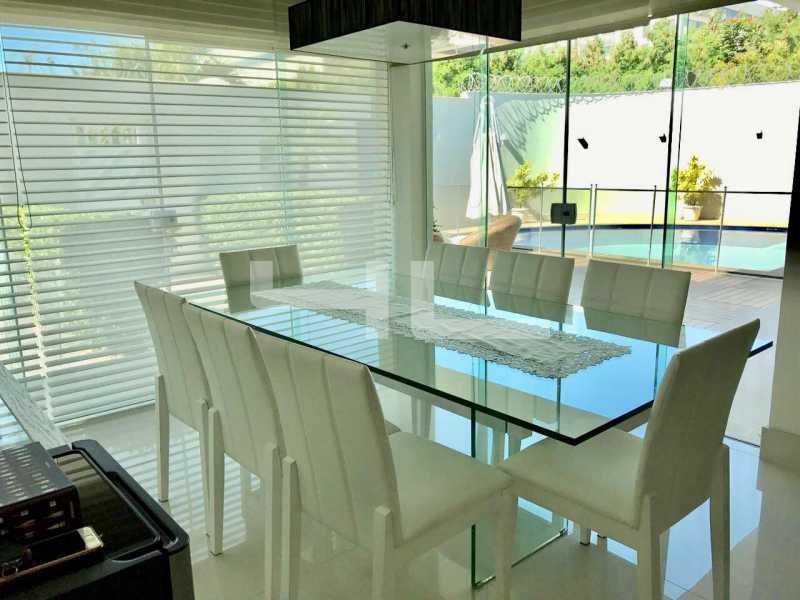 10 - Casa em Condomínio 5 quartos à venda Rio de Janeiro,RJ - R$ 2.190.000 - 00979CA - 11