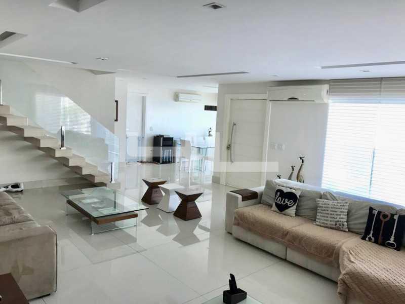 06 - Casa em Condomínio 5 quartos à venda Rio de Janeiro,RJ - R$ 2.190.000 - 00979CA - 7