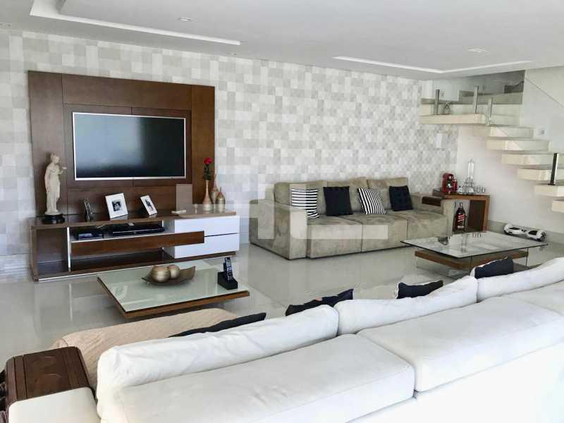 08 - Casa em Condomínio 5 quartos à venda Rio de Janeiro,RJ - R$ 2.190.000 - 00979CA - 9