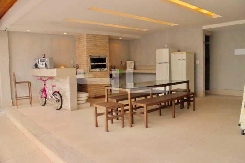02 - Casa em Condomínio 5 quartos à venda Rio de Janeiro,RJ - R$ 2.190.000 - 00979CA - 3
