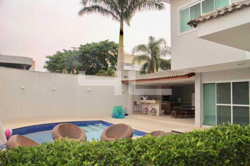 03 - Casa em Condomínio 5 quartos à venda Rio de Janeiro,RJ - R$ 2.190.000 - 00979CA - 4