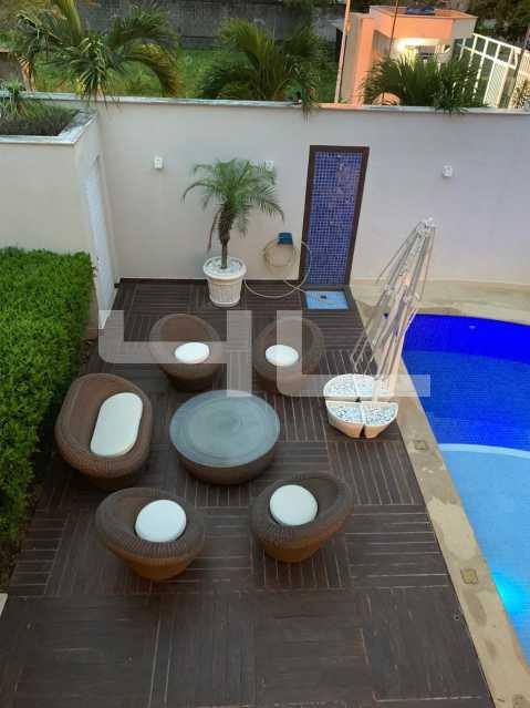 05 - Casa em Condomínio 5 quartos à venda Rio de Janeiro,RJ - R$ 2.190.000 - 00979CA - 6