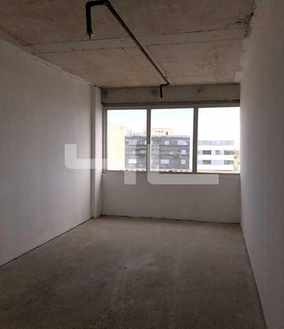 0008 - Sala Comercial 26m² à venda Rio de Janeiro,RJ - R$ 299.000 - 00978SA - 9