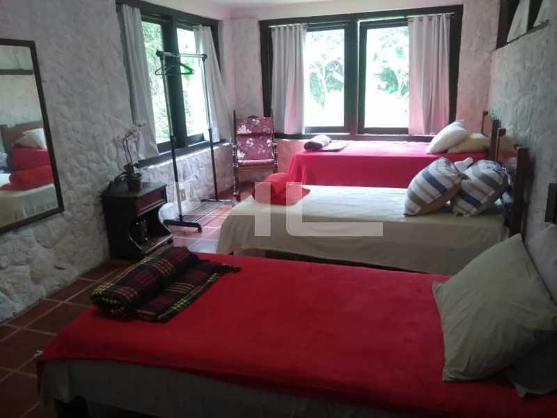 PORTOGALO  - Casa em Condomínio 5 quartos à venda Angra dos Reis,RJ - R$ 1.590.000 - 00986CA - 10