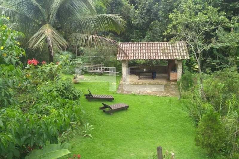 PORTOGALO  - Casa em Condomínio 5 quartos à venda Angra dos Reis,RJ - R$ 1.590.000 - 00986CA - 7