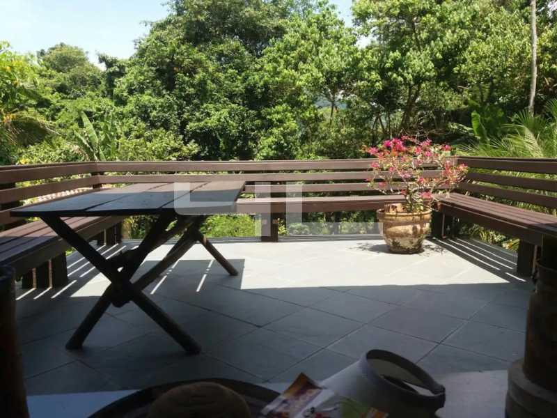 PORTOGALO  - Casa em Condomínio 5 quartos à venda Angra dos Reis,RJ - R$ 1.590.000 - 00986CA - 5